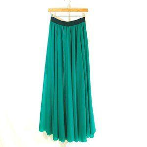 Dorothee Schumacher Maxi Skirt